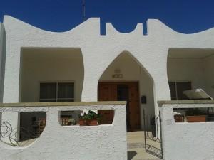 Affitto villa 12 posti Salento