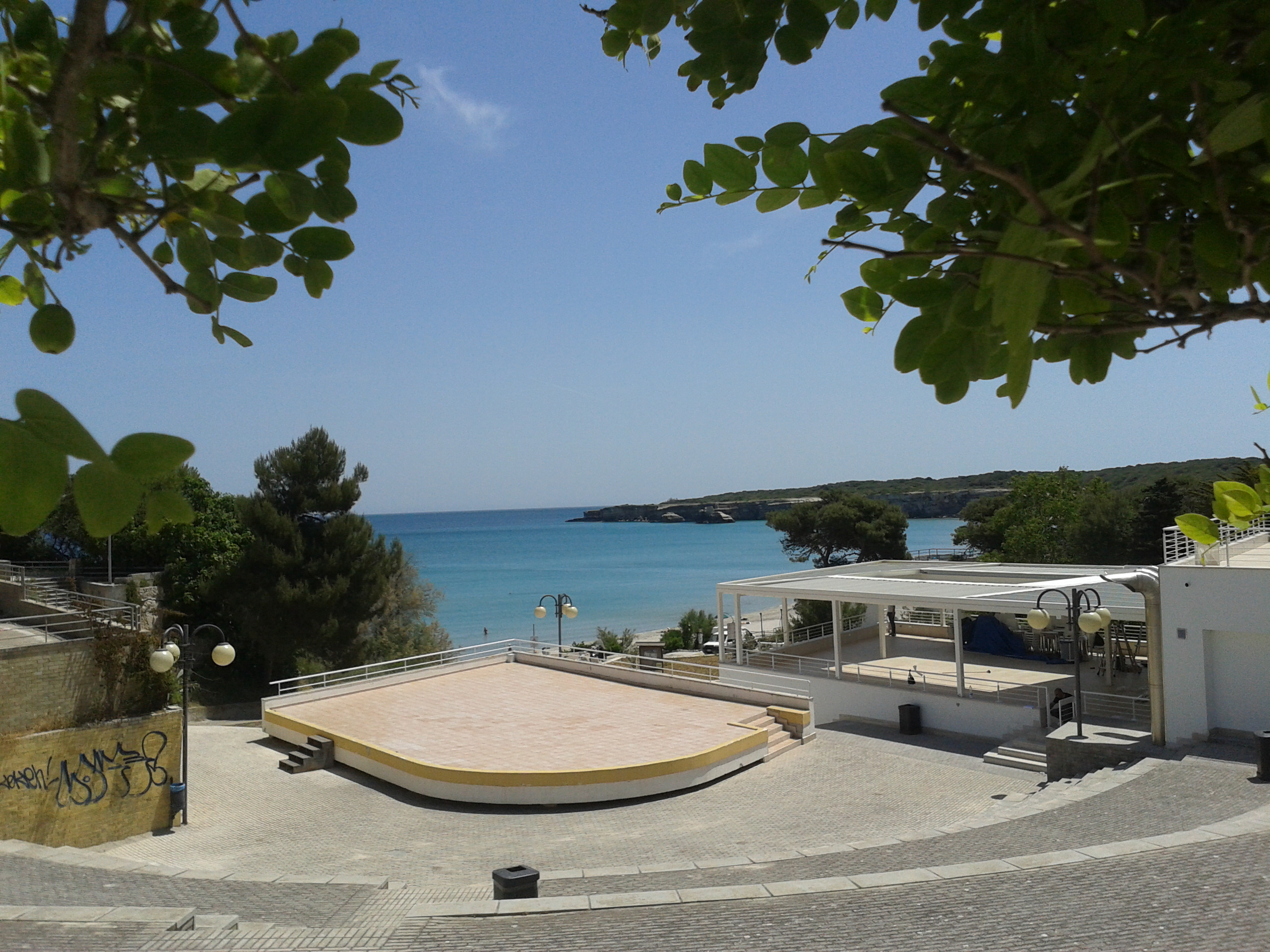 Torre dell'Orso arriva l'estate 2015